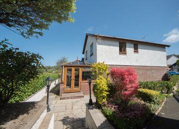 Thumbnail 4 bed detached house for sale in Crugyn Dimai, Rhydyfelin, Aberystwyth