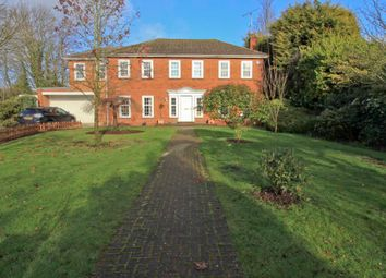 Thumbnail 6 bed detached house to rent in Amberley Close, Pinner