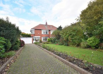Thumbnail 3 bed semi-detached house for sale in Barnes View, Barnes, Sunderland