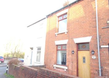 Thumbnail 3 bed terraced house to rent in Alma Street, Ripley