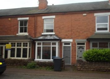 Thumbnail 2 bedroom property to rent in Portland Road, West Bridgford, Nottingham