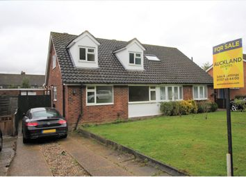 Thumbnail 5 bed semi-detached house for sale in Santers Lane, Potters Bar