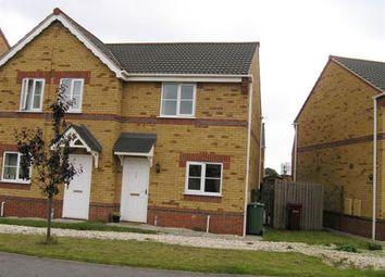 2 bed semi-detached house to rent in Granville Road, Scunthorpe DN15