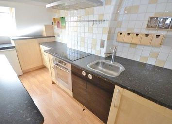 Thumbnail 2 bed flat for sale in Turner Street, Leicester