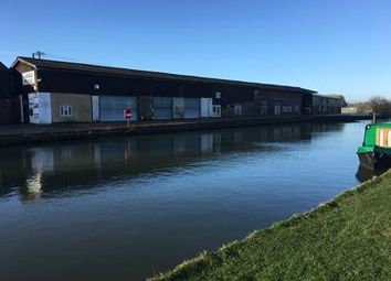 Thumbnail Warehouse to let in Galleon Wharf, Old Wolverton Road, Old Wolverton, Milton Keynes