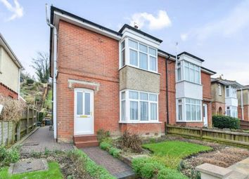 Thumbnail 3 bed semi-detached house for sale in Newport, Isle Of Wight, Na