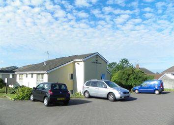 Thumbnail 1 bedroom flat for sale in Llys Newydd, Llwynhendy, Llanelli