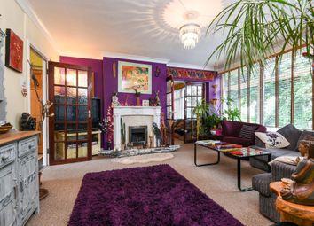 Thumbnail 3 bed flat for sale in Cedar Mount, Mottingham Lane, London