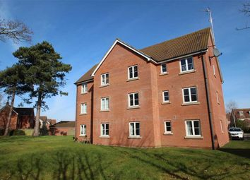 Thumbnail 2 bed flat for sale in Castle Gardens, Grange Farm, Kesgrave, Ipswich