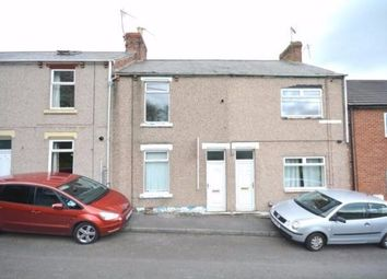 Thumbnail 2 bed terraced house for sale in George Street, Ferryhill
