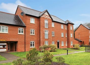 Thumbnail 2 bed flat for sale in Alden Close, Standish, Wigan, Lancashire