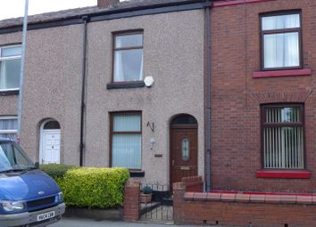 Thumbnail 2 bedroom terraced house for sale in Queens Park Road, Heywood
