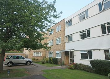 Thumbnail 2 bed flat to rent in Lonsdale Close, Hatch End, Pinner