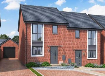 Thumbnail Property for sale in Chestnut Meadows, Quedgeley, Gloucester