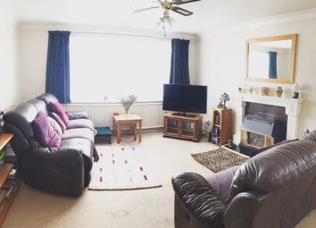 Thumbnail 2 bed flat for sale in Harbour Way, Shoreham-By-Sea