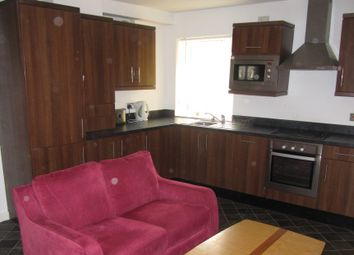 Thumbnail 3 bedroom shared accommodation to rent in Ecclesall Road, Sheffield