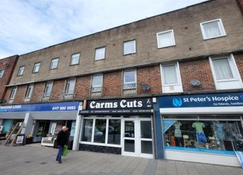 Thumbnail 2 bedroom flat for sale in Crow Lane, Henbury, Bristol
