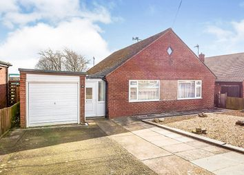 Thumbnail 3 bed bungalow for sale in College Road, Oswestry, Shropshire