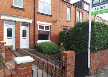 Thumbnail 2 bed flat to rent in Glebe Terrace, Dunston, Gateshead