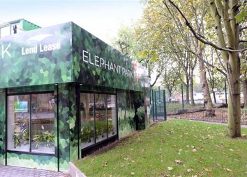 Thumbnail 1 bed flat for sale in Elephant Park, Elephant And Castle, London