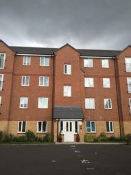 Thumbnail 2 bedroom flat for sale in Wellspring Gardens, Dudley, West Midlands