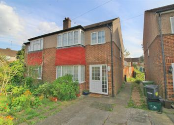 Thumbnail 3 bed property for sale in Edinburgh Crescent, Waltham Cross, Herts