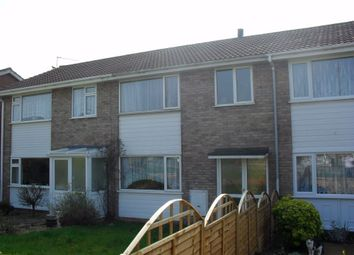 Thumbnail 3 bed terraced house to rent in Harescombe, Yate, Bristol