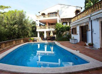 Thumbnail Villa for sale in Alcudia, Baleares, Spain