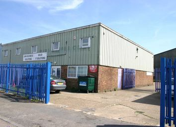 Thumbnail Light industrial to let in Imperial Way, Croydon