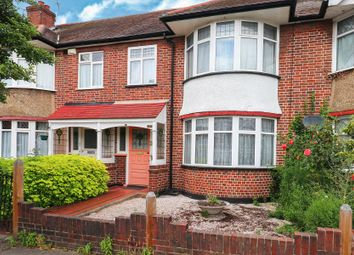 Thumbnail 3 bed terraced house for sale in Burnham Way, London