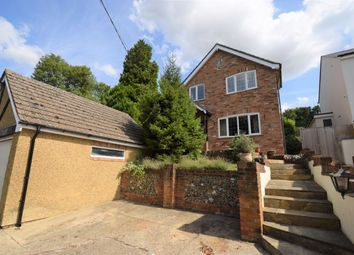 Thumbnail 4 bed detached house for sale in Lower Road, Loosley Row, Princes Risborough