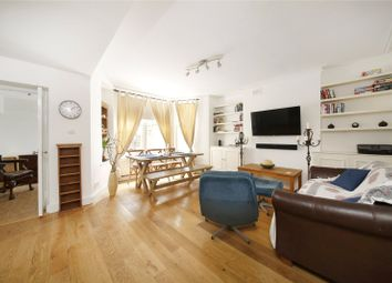 Thumbnail 2 bed property for sale in Castletown Road, Barons Court, London