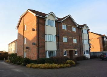 Thumbnail 2 bed flat for sale in Worth Court, Monkston, Milton Keynes, Buckinghamshire