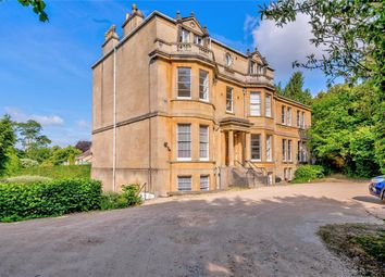 Thumbnail 2 bed flat for sale in College Road, Bath