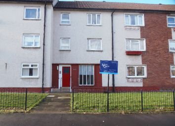 Thumbnail 2 bed flat to rent in Roseberry Place, Hamilton, South Lanarkshire