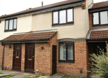 Thumbnail 3 bed town house to rent in Eaton Close, Beeston, Nottingham