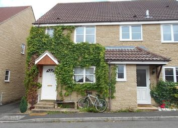 Thumbnail 2 bedroom semi-detached house to rent in Coxs Close, North Cadbury, Yeovil