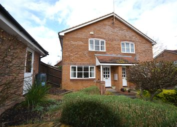 Thumbnail 1 bed property for sale in Hemingford Close, North Finchley