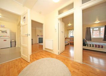 Thumbnail 2 bed flat to rent in Elmshurst Crescent, London