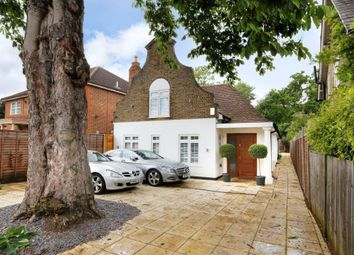 Thumbnail 3 bed detached house for sale in Kingston Vale, Kingston Vale, London