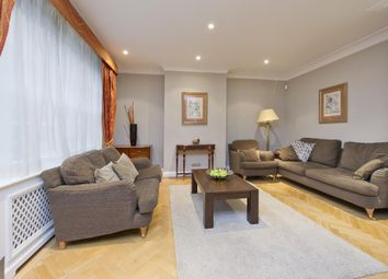 Thumbnail 4 bedroom mews house to rent in Portman Close, London