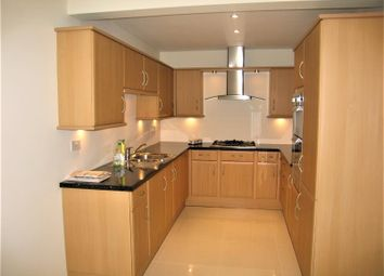 Thumbnail 4 bed property to rent in Pymers Mead, London