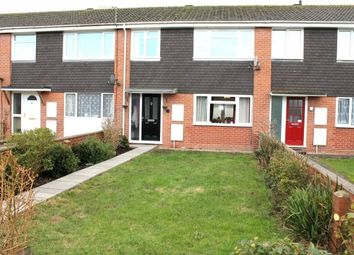 Thumbnail 3 bed terraced house to rent in Lime Close, Weston-Super-Mare