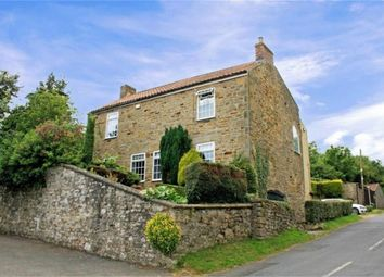 Thumbnail 4 bed detached house for sale in Moulton, Richmond, North Yorkshire