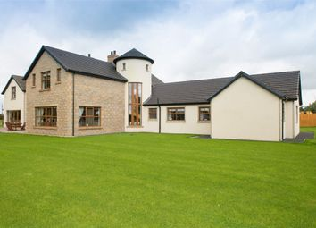 Thumbnail 6 bed detached house for sale in Deans Road, Lurgan, Craigavon, County Armagh