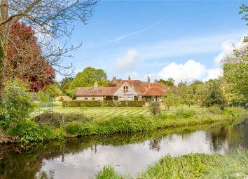 6 bed detached house for sale in Village Road, Denham Village, Buckinghamshire UB9