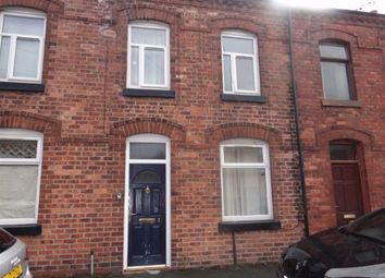 Thumbnail 3 bedroom terraced house for sale in Upper St. Stephen Street, Wigan