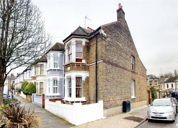 2 bed flat for sale in Martaban Road, London N16