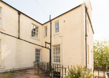 Thumbnail 2 bed flat for sale in Ruberslaw House, Bank Street, Crieff