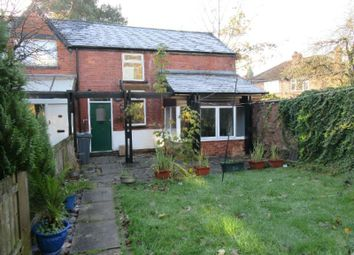 Thumbnail 2 bed semi-detached house for sale in The Coach House, 219 Upper Chorlton Road, Whalley Range, Manchester